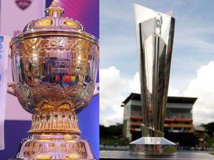 भारत नहीं आना चाहती है कोई भी अंतरराष्ट्रीय क्रिकेट टीम, नवंबर में देश में तीसरी लहर की आशंका|IPL 2021,IPL 2021 - Dainik Bhaskar