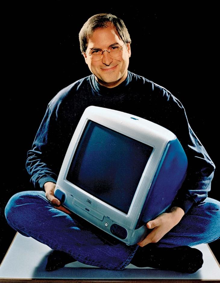 आज ही के दिन 1998 में स्टीव जॉब्स ने एप्पल का पहला आई-मैक लॉन्च किया था।