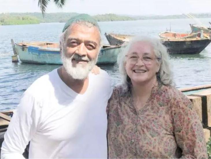 'ओ सनम' सिंगर लकी अली के कोविड से निधन की झूठी खबरें वायरल, उनकी करीबी दोस्त नफीसा बोलीं-वे बिल्कुल ठीक और अपनी फैमिली के साथ फॉर्म हाउस पर हैं|बॉलीवुड,Bollywood - Dainik Bhaskar
