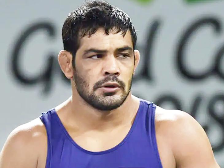 ओलिंपिक मेडलिस्ट पहलवान के खिलाफ केस दर्ज, कई जगह छापेमारी; पूर्व जूनियर नेशनल चैम्पियन की हत्या में शामिल होने का आरोप|स्पोर्ट्स,Sports - Dainik Bhaskar