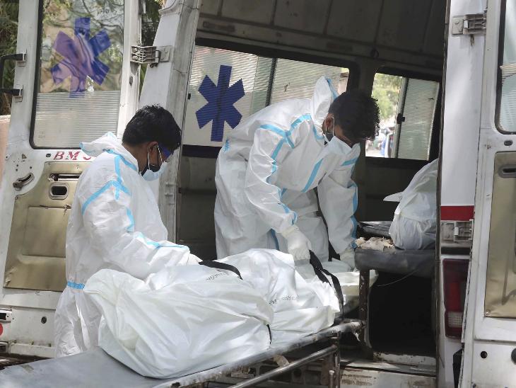 भोपाल में 8 अस्पतालों ने मरीजों से 18 लाख रु. ज्यादा लिए थे, सब लौटाने पड़े; सरकार बोली- लोग FIR कराएं|भोपाल,Bhopal - Dainik Bhaskar