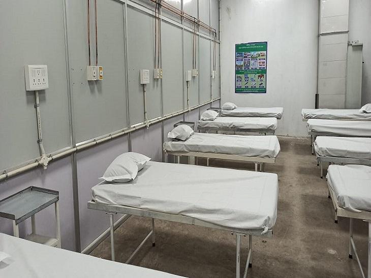 24 घंटे में 13 हजार से ज्यादा नए मरीज मिले, 212 लोगों की मौत; जान जाने के मामले में छत्तीसगढ़ टॉप 5 राज्यों में|रायपुर,Raipur - Dainik Bhaskar