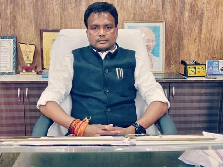 संक्रमण के चलते ज्यादा तबीयत बिगड़ने पर उन्हें रायपुर के MMI नारायणा सुपरस्पेशियलिटी अस्पताल में भर्ती कराया गया था।