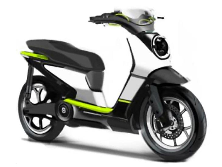 अब 2022 में लॉन्च होगा ये स्टाइलिश डिजाइन वाला स्कूटर, बजाज के प्लांट में हो रहा तैयार; जानिए इसकी खूबियां टेक & ऑटो,Tech & Auto - Dainik Bhaskar