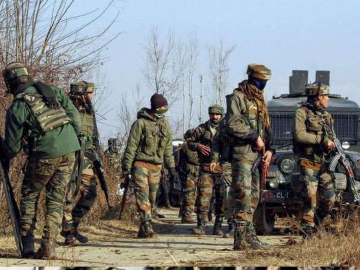 शोपियां में सुरक्षा बलों ने अल-बद्र के 3 आतंकियों को मार गिराया; एक दहशतगर्द ने सरेंडर किया|देश,National - Dainik Bhaskar