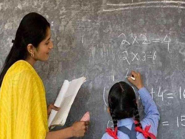 शिक्षक रोज आएंगे स्कूल, जिनके घर में संक्रमित उन्हें भी करनी होगी ड्यूटी कोरबा,Korba - Dainik Bhaskar