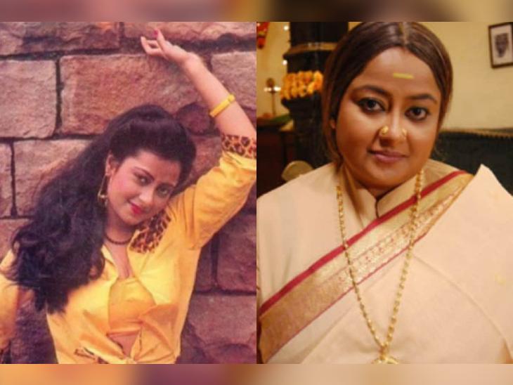 धर्मेंद्र जैसे स्टार्स के साथ काम कर चुकीं एक्ट्रेस श्रीपदा का कोरोना से निधन, अमित बहल और रवि किशन ने दुख जताया बॉलीवुड,Bollywood - Dainik Bhaskar