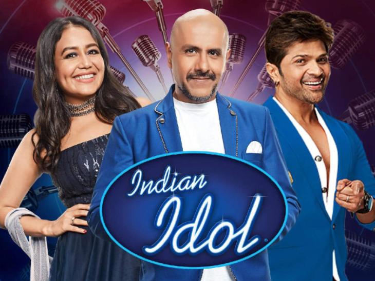IPL रद्द होते ही 'इंडियन आइडल 12' की टेलीकास्ट स्ट्रेटेजी में किया बदलाव, मेकर्स को अब शो की डूबती TRP में उछाल की उम्मीद|टीवी,TV - Dainik Bhaskar