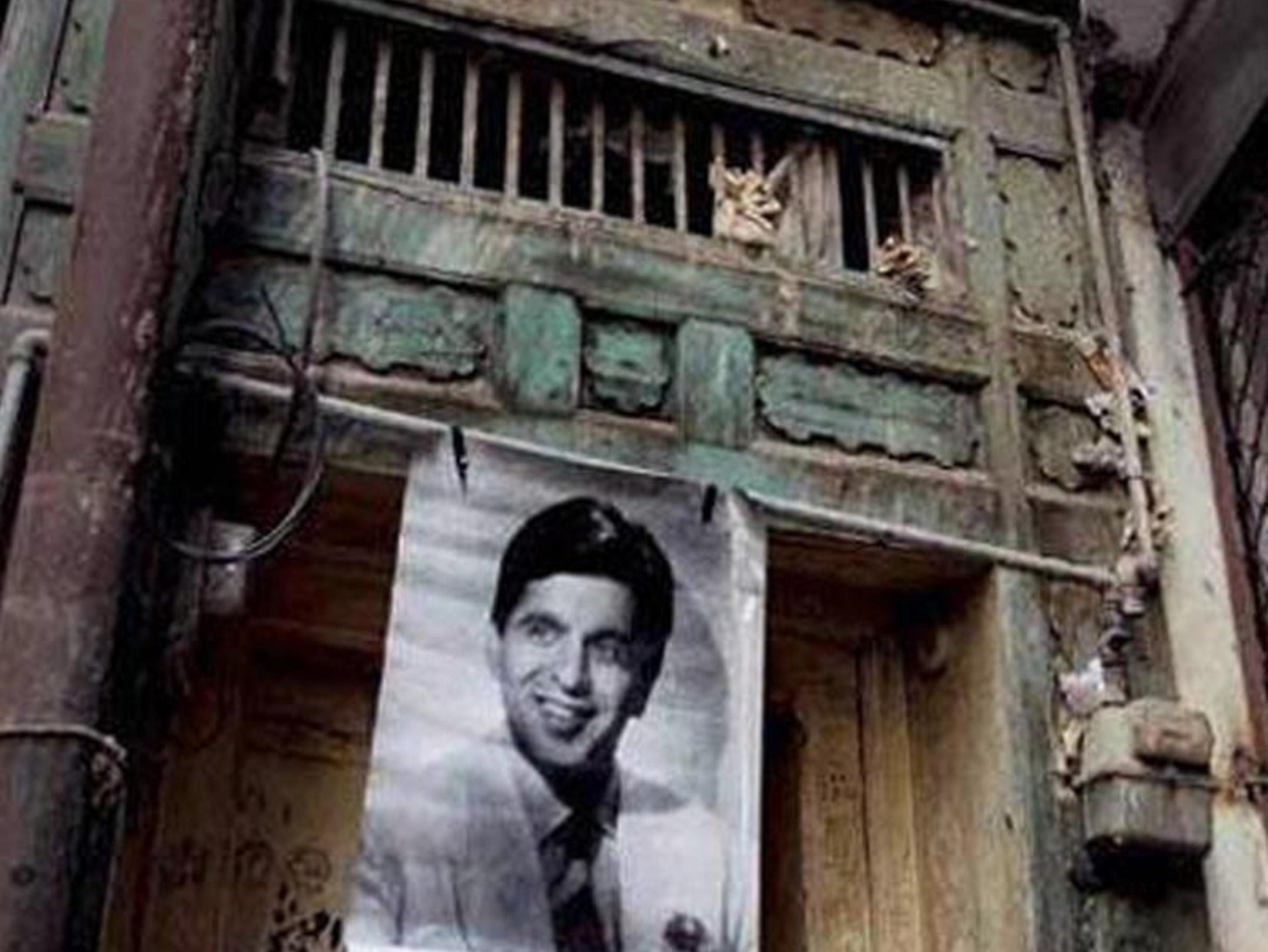 पाकिस्तान सरकार ने दिलीप कुमार और राज कपूर की हवेलियों के मालिकों को आखिरी नोटिस भेजा, 18 मई तक का दिया वक्त|बॉलीवुड,Bollywood - Dainik Bhaskar