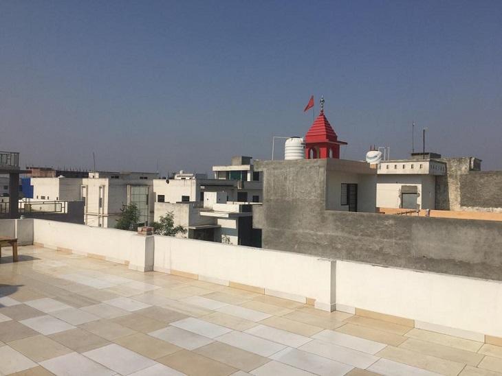 आंधी-बारिश के बाद निकली चिलचिलातीधूप, दोपहर बाद से करवट लेगा मौसम; 2 डिग्री बढ़ा अधिकतम तापमान, शाम को राहत की उम्मीद|पानीपत,Panipat - Dainik Bhaskar