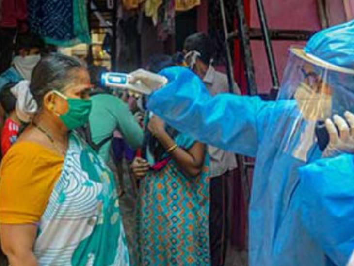 संक्रमण बढ़ने से हर्ड इम्युनिटी विकसित नहीं हो सकती, वैक्सीन ही अहम हथियार; पहली लहर में संक्रमित 7% में ही एंटीबॉडी बची|उत्तरप्रदेश,Uttar Pradesh - Dainik Bhaskar