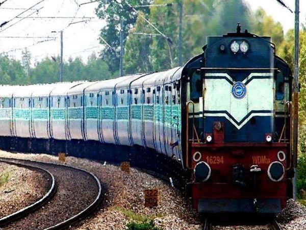 पश्चिम रेलवे ने 36 ट्रेनें रद्द की, राजस्थान में 42 रद्द करने की तैयारी|जोधपुर,Jodhpur - Dainik Bhaskar
