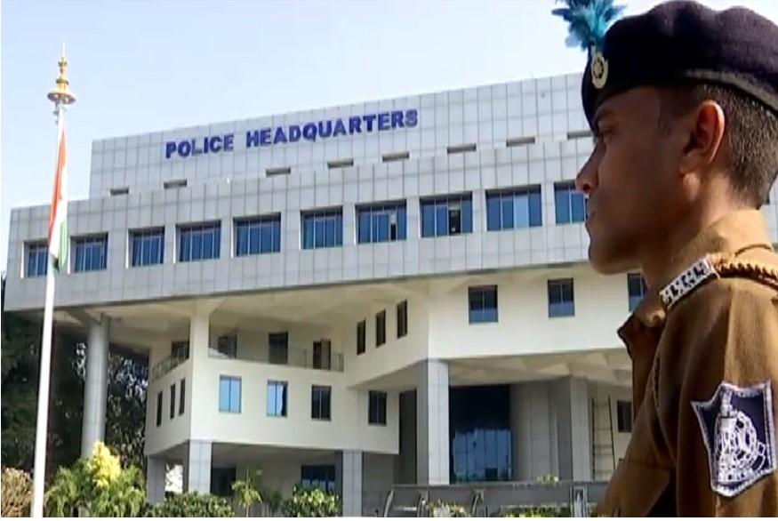 MP में पहला डोज करीब 85% तो दूसरा सिर्फ 68% पुलिसकर्मियों ने लगवाया; भोपाल पुलिस कोविड केयर सेंटर के 16 ऑक्सीजन सपोर्ट में से 12 बेड भरे|मध्य प्रदेश,Madhya Pradesh - Dainik Bhaskar