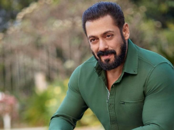 इंडस्ट्री के 25 हजार डेली वेज वर्कर की मदद के लिए आगे आए सलमान खान, हर जरूरतमंद के खाते में ट्रांसफर करेंगे 1500 रुपए बॉलीवुड,Bollywood - Dainik Bhaskar