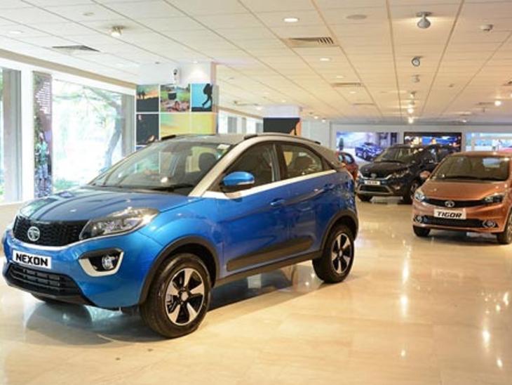 कच्चे माल की कीमतें बढ़ने से कारों की कीमतें 1.8% तक बढ़ाई, 7 मई तक की बुकिंग वालों को फायदा टेक & ऑटो,Tech & Auto - Dainik Bhaskar