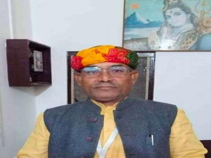 रायबरेली के BJP विधायक दल बहादुर कोरी का निधन, PGI ने डिस्चार्ज कर दिया था; हालात बिगड़ने पर स्मृति ईरानी ने दूसरे अस्पताल में भर्ती कराया था|उत्तरप्रदेश,Uttar Pradesh - Dainik Bhaskar