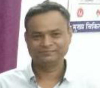 भोपाल के टीकाकरण अधिकारी ने लिखा- काम के अत्यधिक दबाव के चलते पद से इस्तीफा; CMHO बोले- जानकारी नहीं|भोपाल,Bhopal - Dainik Bhaskar