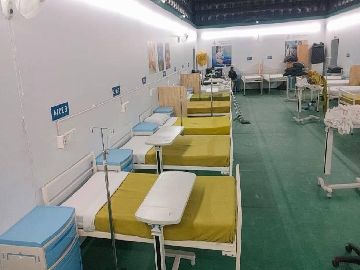 निजी अस्पताल की मनमानियों पर लगेगा अंकुश। - Dainik Bhaskar