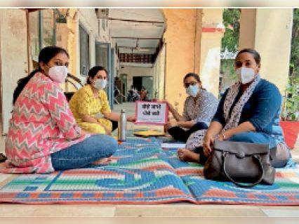 हड़ताल खत्म करिए, नहीं तो कार्रवाई की जाएगी; डिप्टी कमिश्नर और सिविल सर्जन को आदेश जालंधर,Jalandhar - Dainik Bhaskar