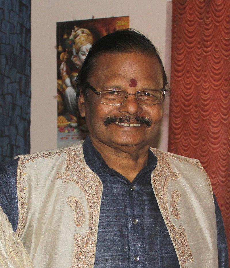 मशहूर मूर्तिकार रघुनाथ मोहापात्रा पिछले सप्ताह कोरोना से संक्रमित हो गए थे।
