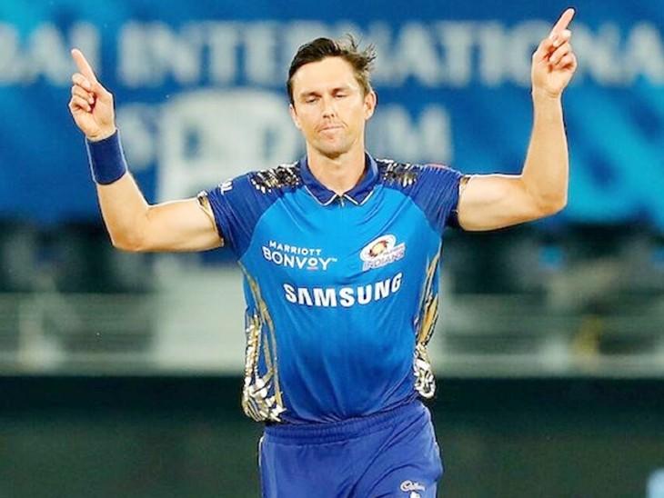 न्यूजीलैंड के सभी क्रिकेटर और स्टाफ 2 चार्टर्ड फ्लाइट से देश लौटे, मुंबई और पंजाब टीम के भी सभी खिलाड़ी घर पहुंचे|IPL 2021,IPL 2021 - Dainik Bhaskar