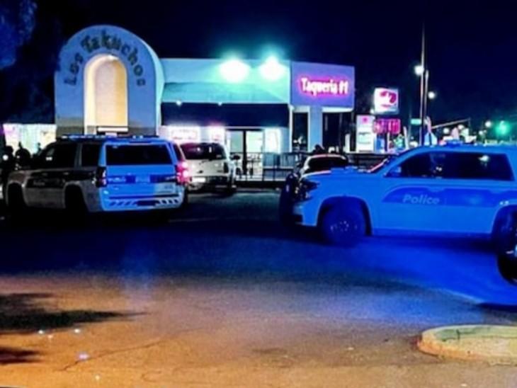 कोलोराडो में युवक ने बर्थडे पार्टी में अंधाधुंध फायरिंग की; 7 लोगों की मौत, इनमें हमलावर भी शामिल|विदेश,International - Dainik Bhaskar