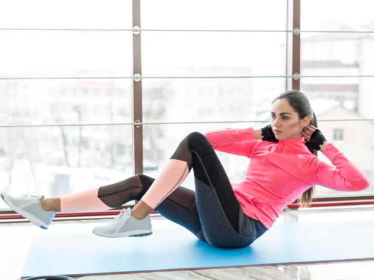 महामारी के बीच महिलाओं के लिए फिजिकल के साथ मेंटल फिटनेस भी जरूरी, प्राॅपर डाइट और एक्सरसाइज से नियंत्रित करें वजन|लाइफस्टाइल,Lifestyle - Dainik Bhaskar