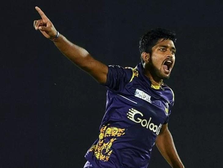 इंग्लैंड दौरे से ठीक पहले धनंजय और जयरत्ने संक्रमित; जून में इंग्लिश टीम के खिलाफ लिमिटेड ओवर सीरीज खेलेगी टीम|क्रिकेट,Cricket - Dainik Bhaskar