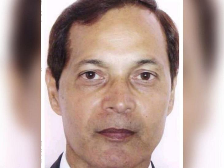 IGNTU में प्रो. राकेश सिंह इतिहास विभाग में पढ़ाते हैं। आरोप है कि उन्होंने 7 मई की शाम 5 बजे फेसबुक पर एक आपत्तिजनक पोस्ट डाली है।