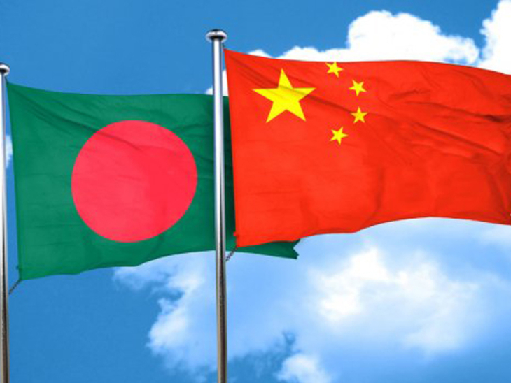 ड्रैगन की धमकी:चीन ने कहा- भारत और अमेरिका वाले क्वॉड में शामिल न हो बांग्लादेश; हसीना सरकार बोली- अपना रास्ता खुद करेंगे, दबाव बर्दाश्त नहीं