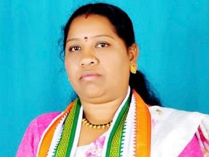 बीजापुर जनपद पंचायत अध्यक्ष राधिका तेलम नहीं रहीं, इलाज के दौरान जगदलपुर के अस्पताल में तोड़ा दम|छत्तीसगढ़,Chhattisgarh - Dainik Bhaskar