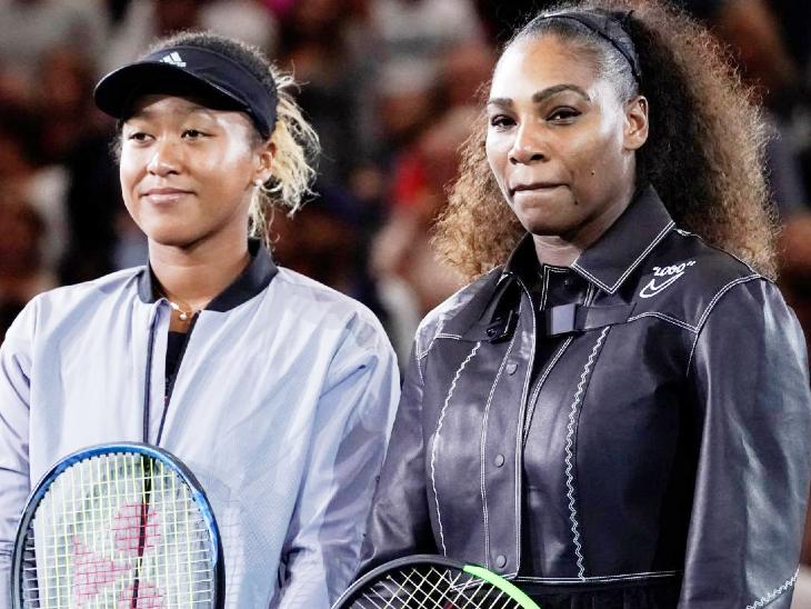टेनिस स्टार सेरेना और ओसाका के बाद निशिकोरी ने भी टूर्नामेंट पर सवाल उठाए, कहा- 10 हजार लोगों के लिए बायो-बबल तैयार करना आसान नहीं|स्पोर्ट्स,Sports - Dainik Bhaskar