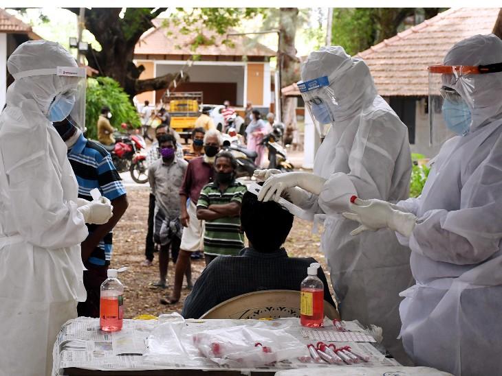 Corona News and Updates| Health Ministry press conference New guidelines for RT-PCR test | एक से दूसरे राज्य जाने के लिए अब RT-PCR टेस्ट जरूरी नहीं, 5 दिन तक बुखार नहीं आया तो बिना टेस्ट डिस्चार्ज होंगे कोरोना मरीज