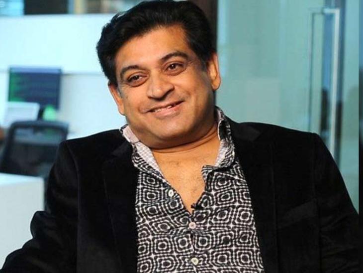 किशोर कुमार के बेटे अमित ने खोली शो की पोल, कहा- मुझसे कहा गया था कि वहां कंटेस्टेंट्स की तारीफ करनी है|टीवी,TV - Dainik Bhaskar