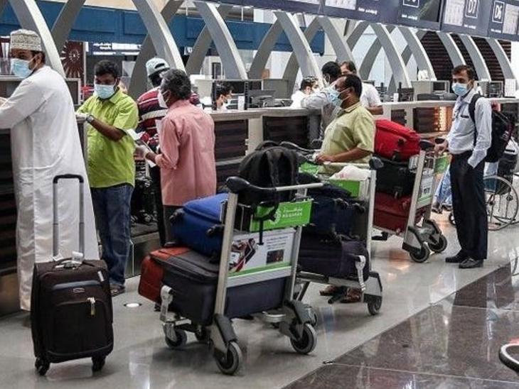 सऊदी अरब ने कहा- चीनी वैक्सीन लगवाने वाले पाकिस्तानी नहीं आ सकेंगे, सिर्फ 4 वैक्सीन को अप्रूवल|विदेश,International - Dainik Bhaskar