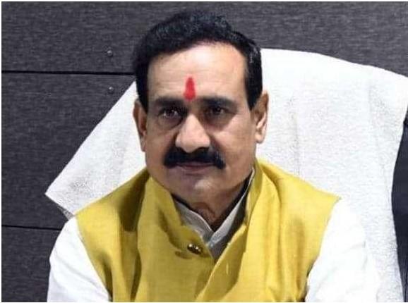 बोले- सोनिया गांधी की कोरोना टास्क फोर्स में MP का नेता नहीं; कमलनाथ, सुरेश पचौरी जैसे बड़े नेता भी नदारद; जीतू पटवारी का जवाब- सिर्फ भ्रम फैला रहे|मध्य प्रदेश,Madhya Pradesh - Dainik Bhaskar