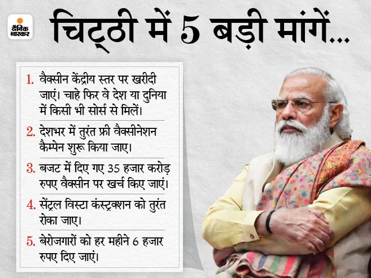 दलों ने केंद्र सरकार पर विपक्ष के सुझावों को नजरअंदाज करने का आरोप लगाया। - Dainik Bhaskar