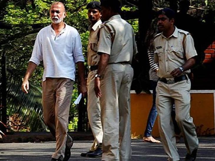 तहलका मैगजीन के पूर्व संपादक के खिलाफ को 19 मई को सजा सुनाएगा कोर्ट; 8 साल पहले महिला पत्रकार ने लगाया था दुष्कर्म का आरोप|देश,National - Dainik Bhaskar