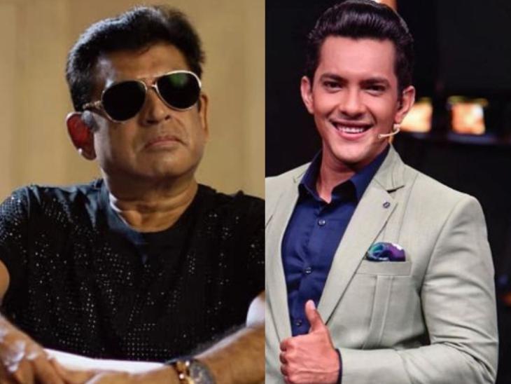 अमित कुमार के बयान पर अब आदित्य नारायण ने दिया जवाब, कहा- अगर वो शो में किसी बात से खुश नहीं थे तो उन्हें शूटिंग के समय ही बोल देना चाहिए था|टीवी,TV - Dainik Bhaskar