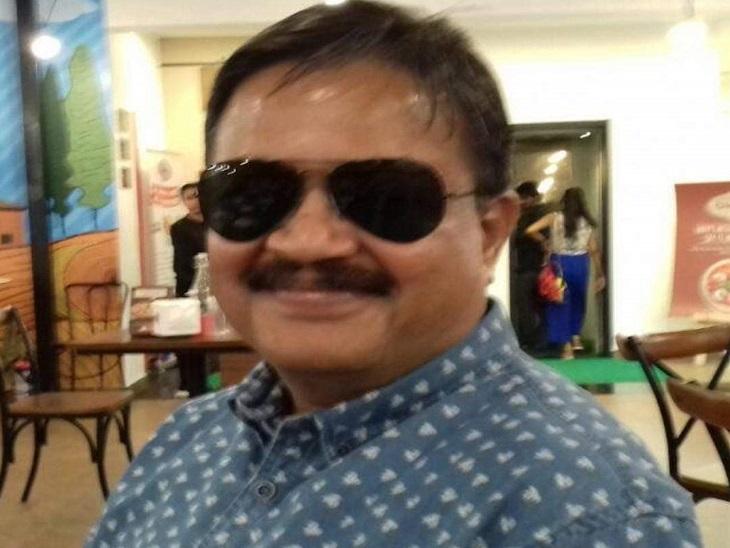 बिलासपुर के CCF और अचानकमार टाइगर रिजर्व के फील्ड डाइरेक्टर अनिल सोनी का निधन|रायपुर,Raipur - Dainik Bhaskar