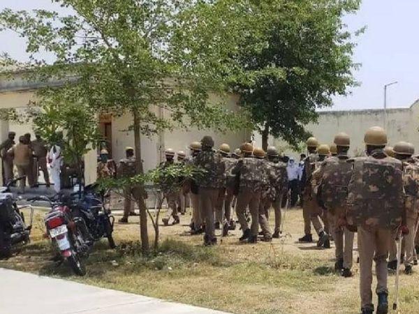 किसी ने छात्र सियासत से अपराध में रखा था कदम तो कोई छोटी-मोटी वारदात कर बना था गैंग का सरगना|उत्तरप्रदेश,Uttar Pradesh - Dainik Bhaskar