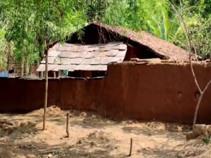 गांवों में अब इसी तरह का सन्नाटा फैला हुआ है।