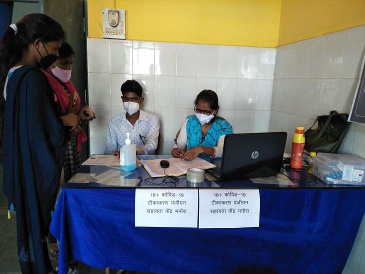 7 हजार नए संक्रमित मिले, पिछले 24 घंटे में गई 172 लोगों की जान; 12% पर पहुंची पॉजिटिविटी की दर|रायपुर,Raipur - Dainik Bhaskar