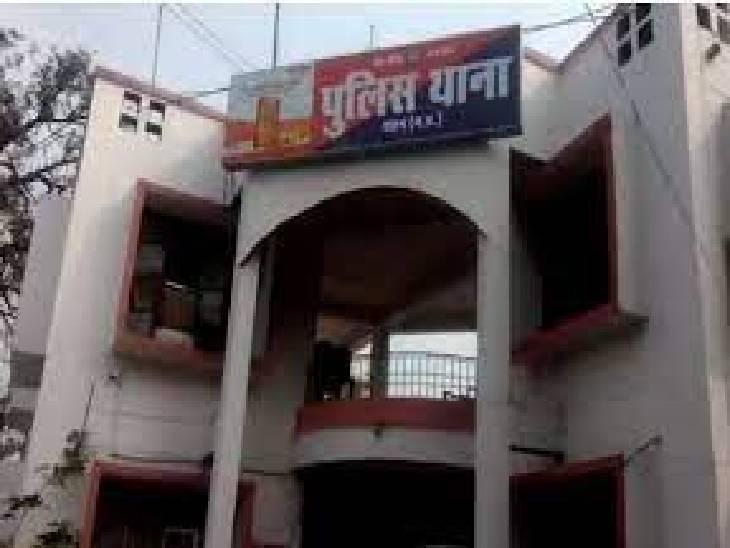 खेत में मवेशी चरा रहे युवक पर कुल्हाड़ी और लाठी से किया प्राणघातक हमला, आरोपी तीनों भाई गिरफ्तार|जबलपुर,Jabalpur - Dainik Bhaskar
