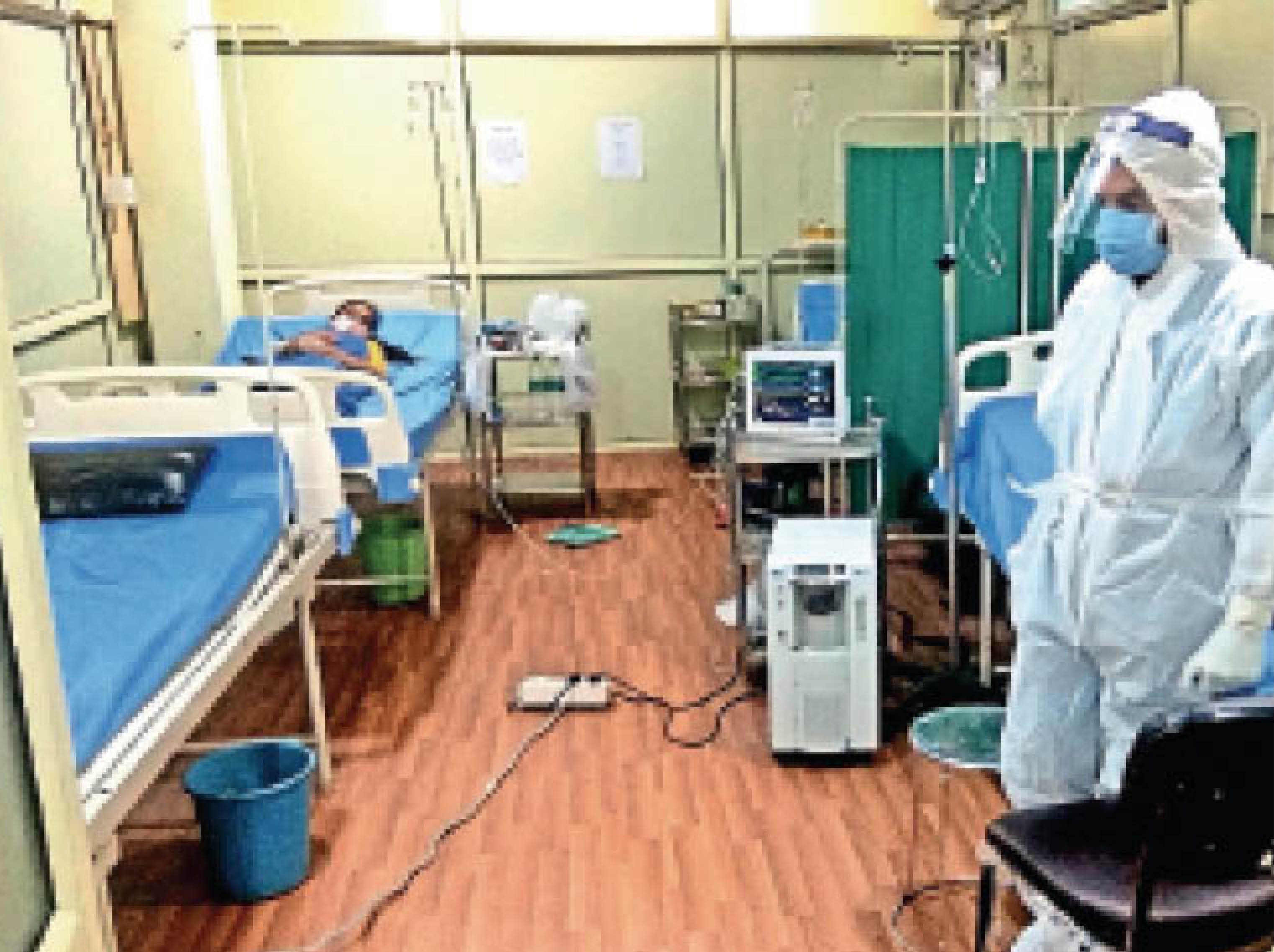 इंदौर में सिर्फ एक महीने में 1764 और ग्वालियर में 42 दिन के भीतर 1460 बच्चे संक्रमित हुए|इंदौर,Indore - Dainik Bhaskar