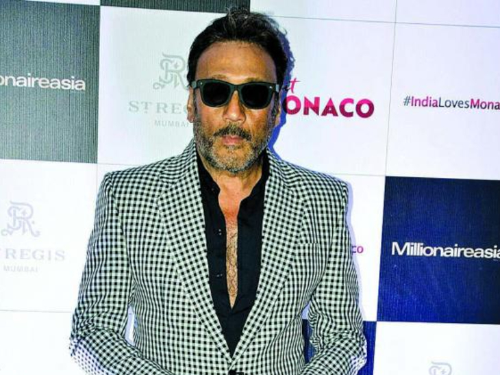 'राधे' की ओटीटी रिलीज पर जैकी श्रॉफ बोले- सलमान खान का कंटेंट बड़े पर्दे पर देखने में मजा आता है, लेकिन वक्त बुरा चल रहा है|बॉलीवुड,Bollywood - Dainik Bhaskar