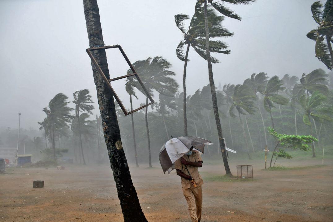 समय से पहले आएगा मानसून, केरल में मानसून की सामान्य तारीख 1 जून; मौसम विभाग का अनुमान- 31 मई को पहुंचेगा|दिल्ली + एनसीआर,Delhi + NCR - Dainik Bhaskar