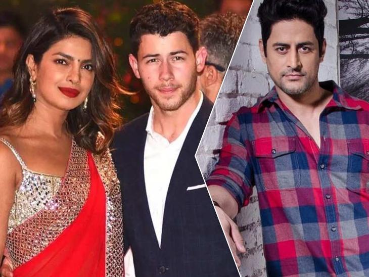 एक्टर मोहित रैना से प्रियंका चोपड़ा की शादी करवाना चाहते थे घरवाले, 'देवों के देव महादेव' शो देखकर किया था एक्टर को पसंद बॉलीवुड,Bollywood - Dainik Bhaskar