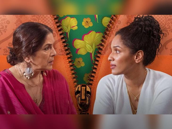 जून से 30 फीसदी क्रू मेंबर्स के साथ मुंबई में 'मसाबा मसाबा' की होगी शूटिंग, 'असुर' के दूसरे सीजन और 'विक्रम वेधा' के शूट की तैयारियां भी शुरू|बॉलीवुड,Bollywood - Dainik Bhaskar