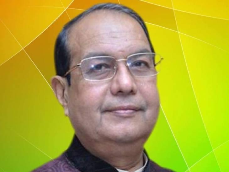 प्रयागराज में भाजपा नेता पर दर्ज हुई FIR, कोविड के मरीजों का अपने हॉस्पिटल में निर्धारित रेट से ज्यादा बिल बनाने का है आरोप उत्तरप्रदेश,Uttar Pradesh - Dainik Bhaskar